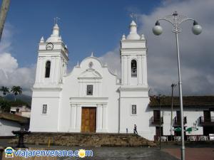 Iglesia Blanca.