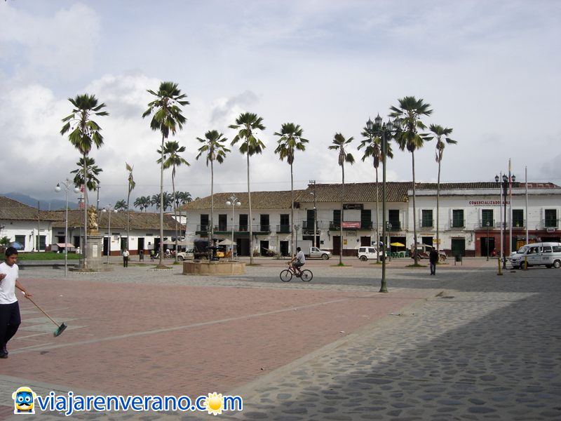 San Tan Honda >> Guaduas (Cundinamarca). - Viajar en Verano