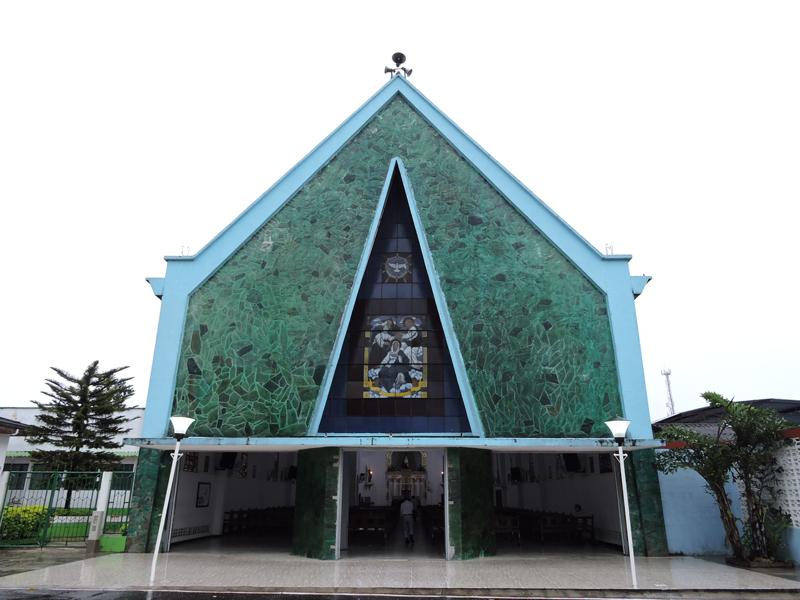 San José de Fragua (Caquetá). - Viajar en Verano
