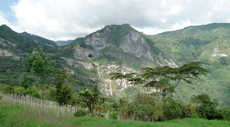 Cascada Florian