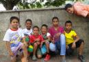 Niños de pueblo VS niños de ciudad.