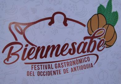 Bienmesabe: Festival Gastronómico de Santa Fe de Antioquia (Antioquia).