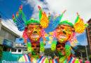 Carnaval de Negros y Blancos 2017