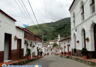 Cácota (Norte de Santander).
