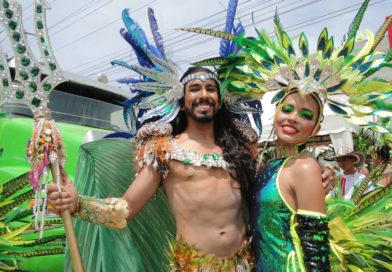 Desfile de Fantasía – Carnaval de Barranquilla 2017