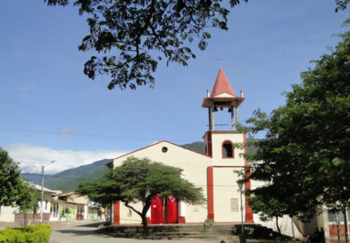 Colombia (Huila).