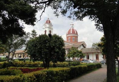 Subachoque (Cundinamarca).