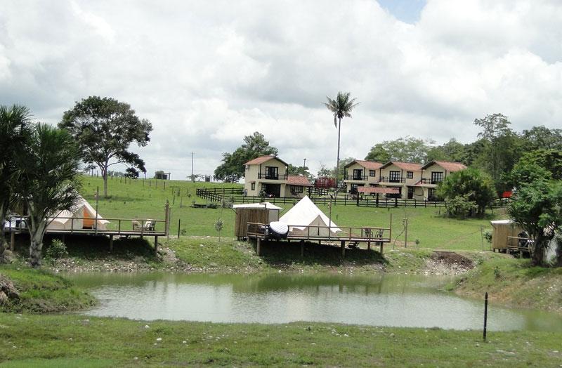 Camping Tiuma Park