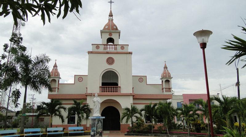 Achí (Bolívar)