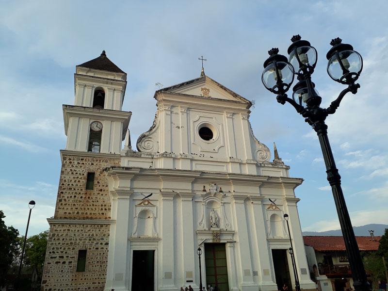 Basílica de SFA.