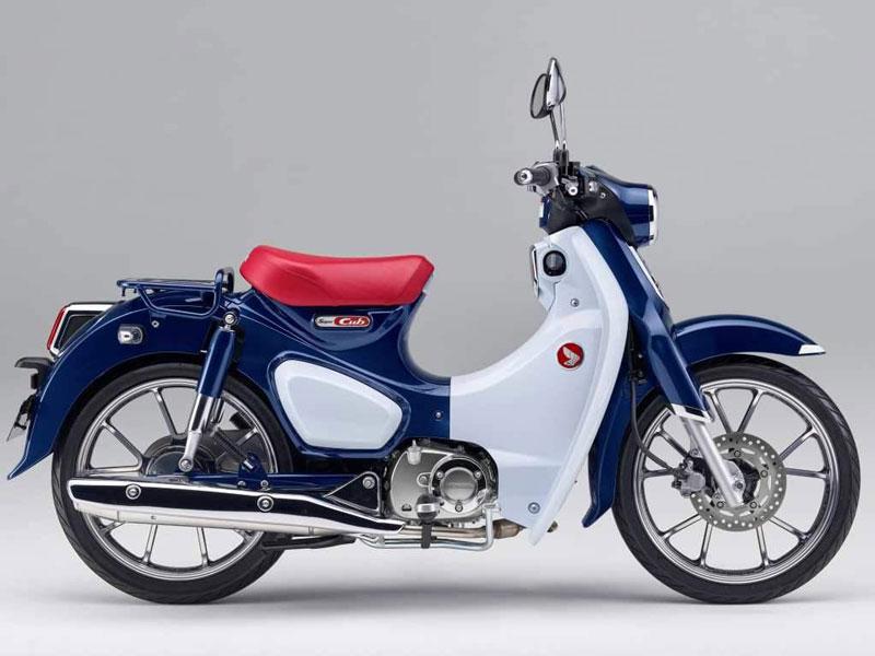 Nueva Honda.