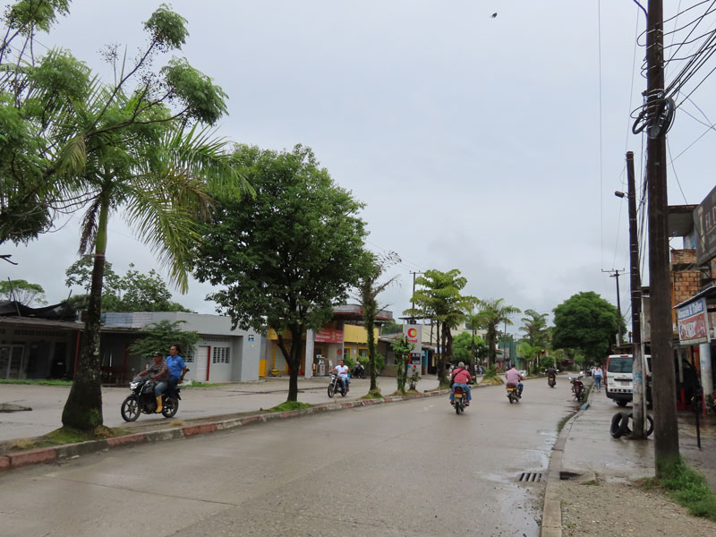 Avenida.