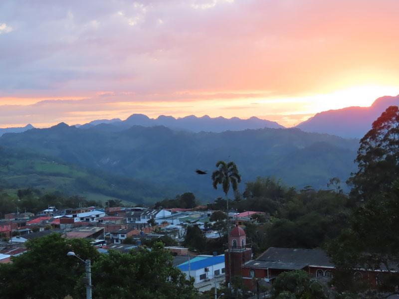 Cerros.