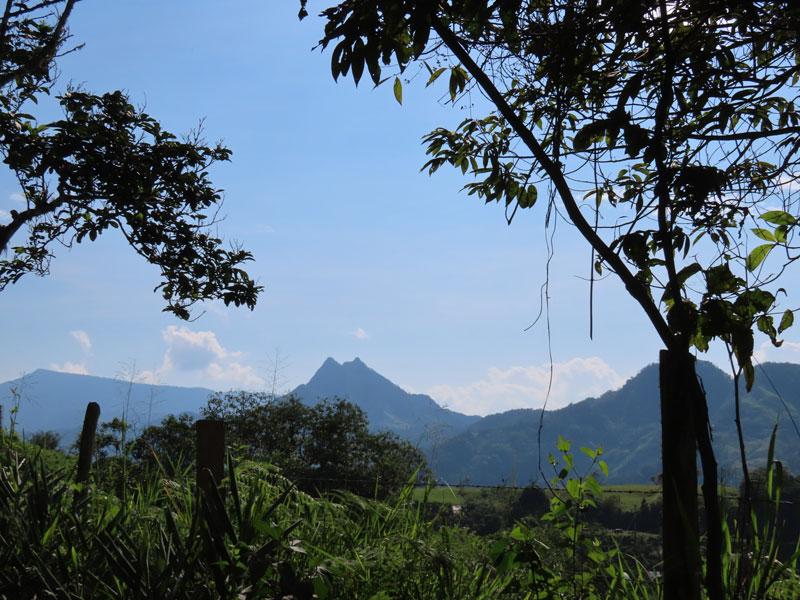 Cordillera.