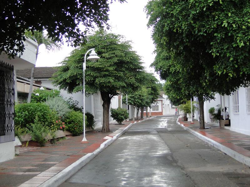 Calle 2.