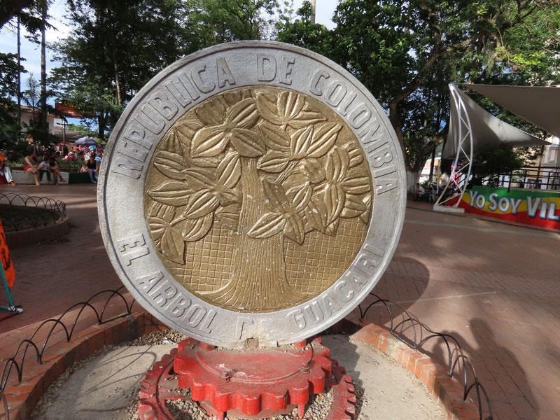 Moneda.