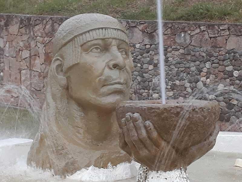 Indígena.