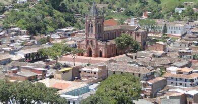 San Roque.