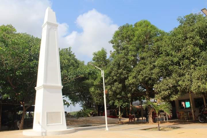 Obelisco.