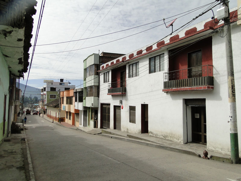 Calle.