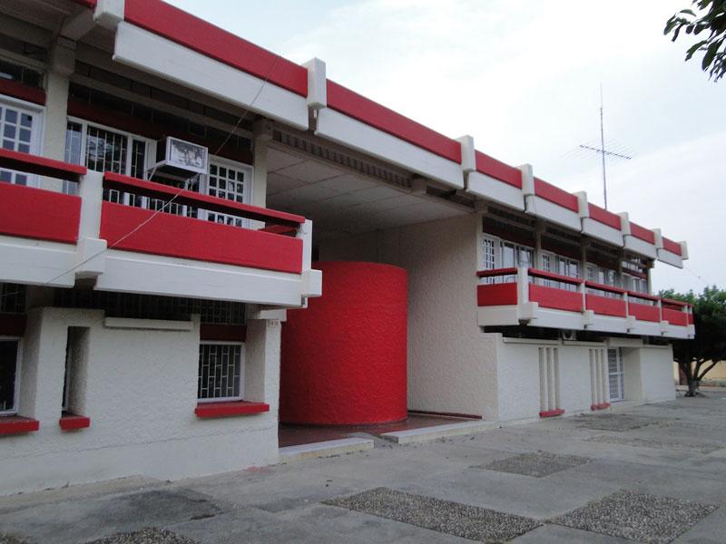 Edificio.