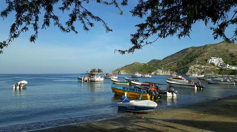 Bahía.