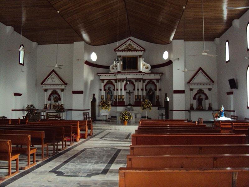 Templo.
